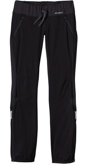 Patagonia W's Wind Shield Hybrid Pant Black